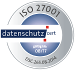 ISO 27001 Informationssicherheits-Management-System