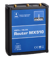UMTS-Router MX510