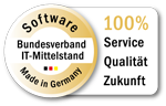 Software made in Germany