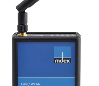 mdex MX200 Router