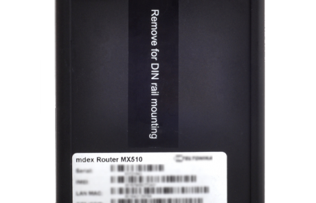 mdex MX510 Router