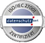 ISo IEC 27001 Logo