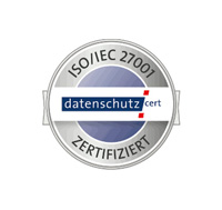 ISO 27001 IT-Sicherheit