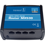 mdex UMTS Router MX530